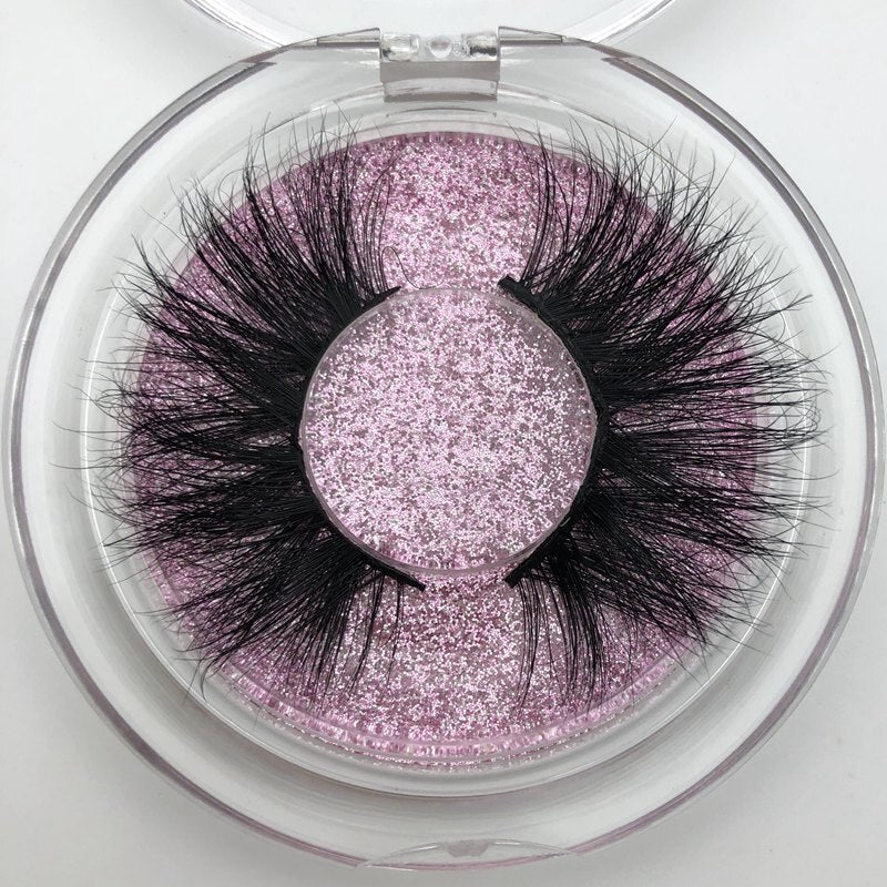 """Just 4 Lookz"" Lashes - Mint Leafe Boutique"