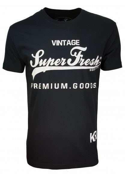 Super Fresh Vintage Men's T-Shirt - Mint Leafe Boutique