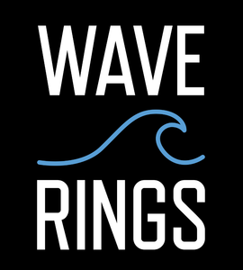 Wave Rings logo