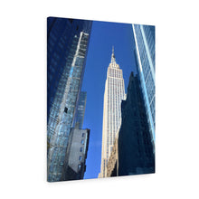 Empire State Building II Canvas Gallery Wrap