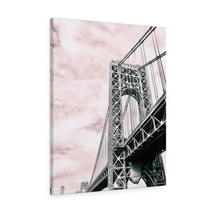 The Bridge Canvas Gallery Wrap