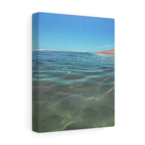 Ebb and Flow Canvas Gallery Wrap