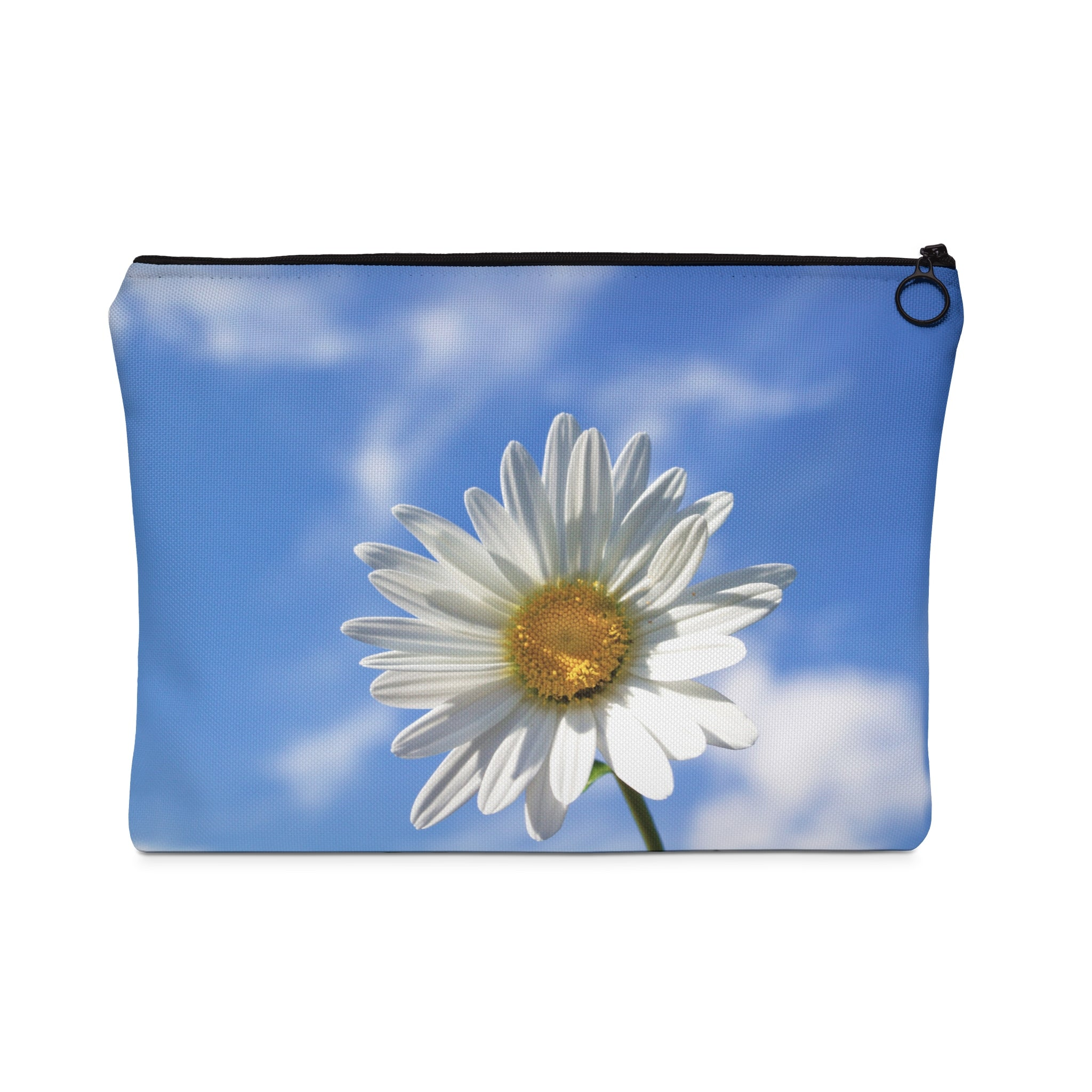 Happy as a Daisy Carry All Pouch