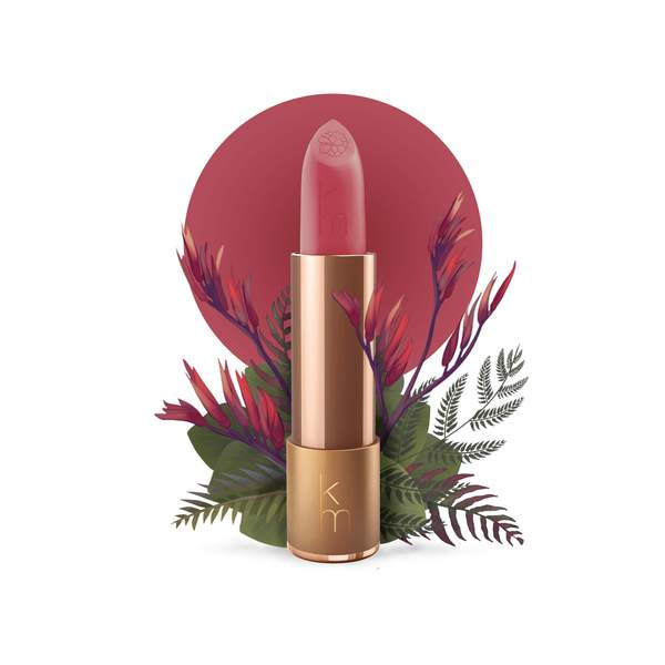 Natural Lipstick | Violet Mousse (05)