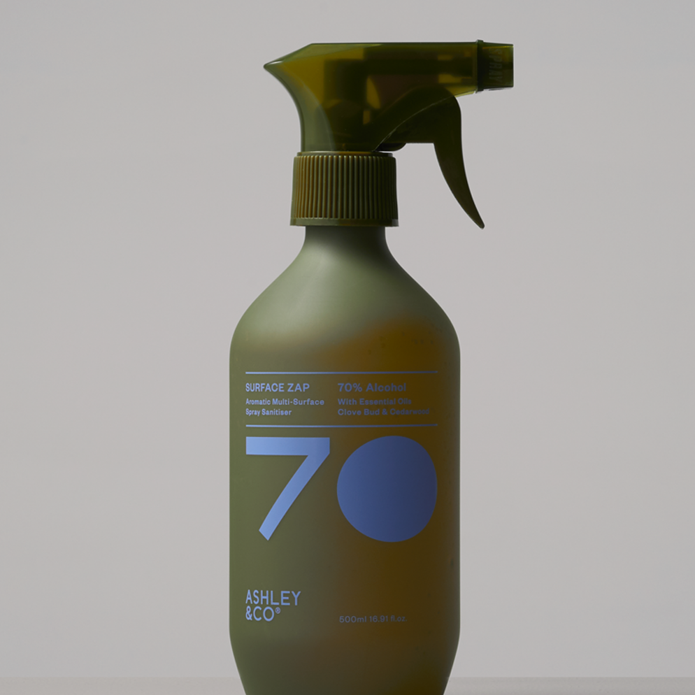 Surface Zap / Multi Surface Spray Sanitiser