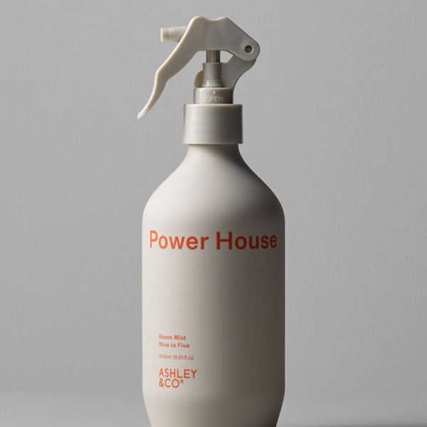 Power House / Room Mist
