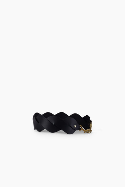 Braided Strap | Black