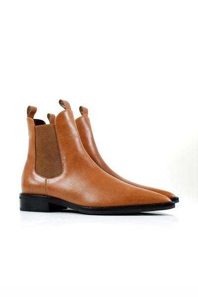 Chelsea Boot / Rich Tan