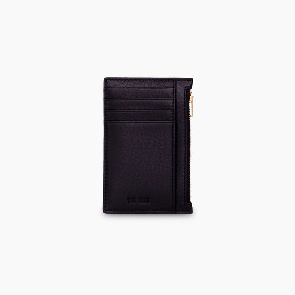 1/8 Frank Cardholder in Black