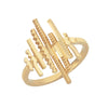 Galaxia Ring / Gold