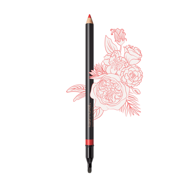 Karen Murrell | Natural Lip Pencil | Coral Dawn (08)
