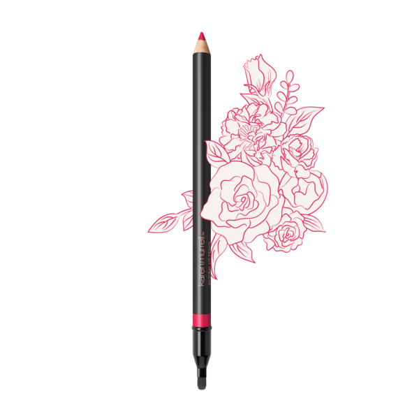 Karen Murrell | Natural Lip Pencil | True Love (20)