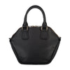 Liv Bag / Black Matte Croc