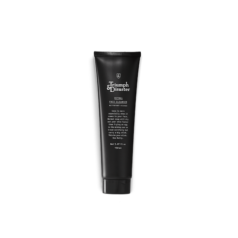 Triumph & Disaster | Ritual Face Cleanser | Shop Online The Birdcage