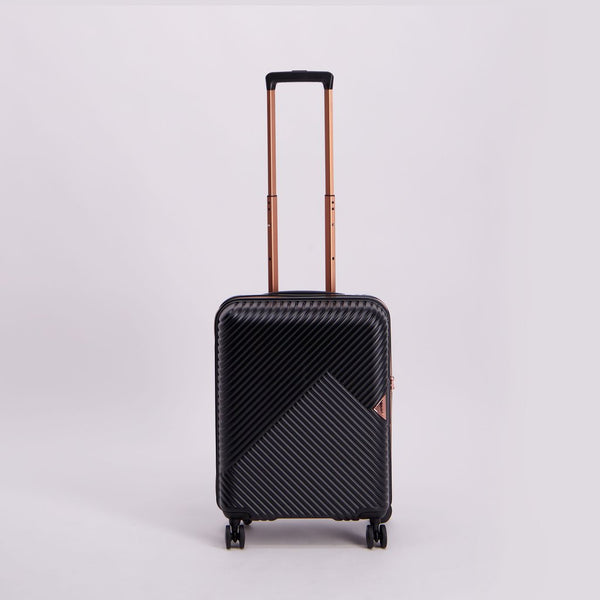Cabin Bag Suitcase - Black