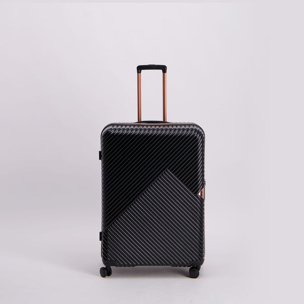 Medium Suitcase - Black