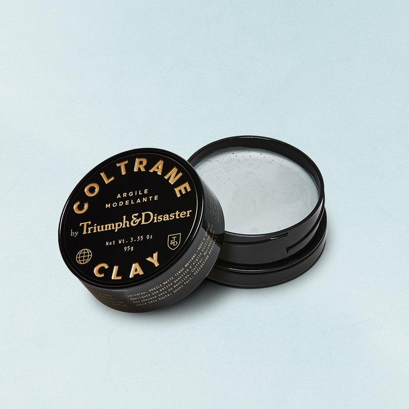 Coltrane Clay / 25gm Travel size