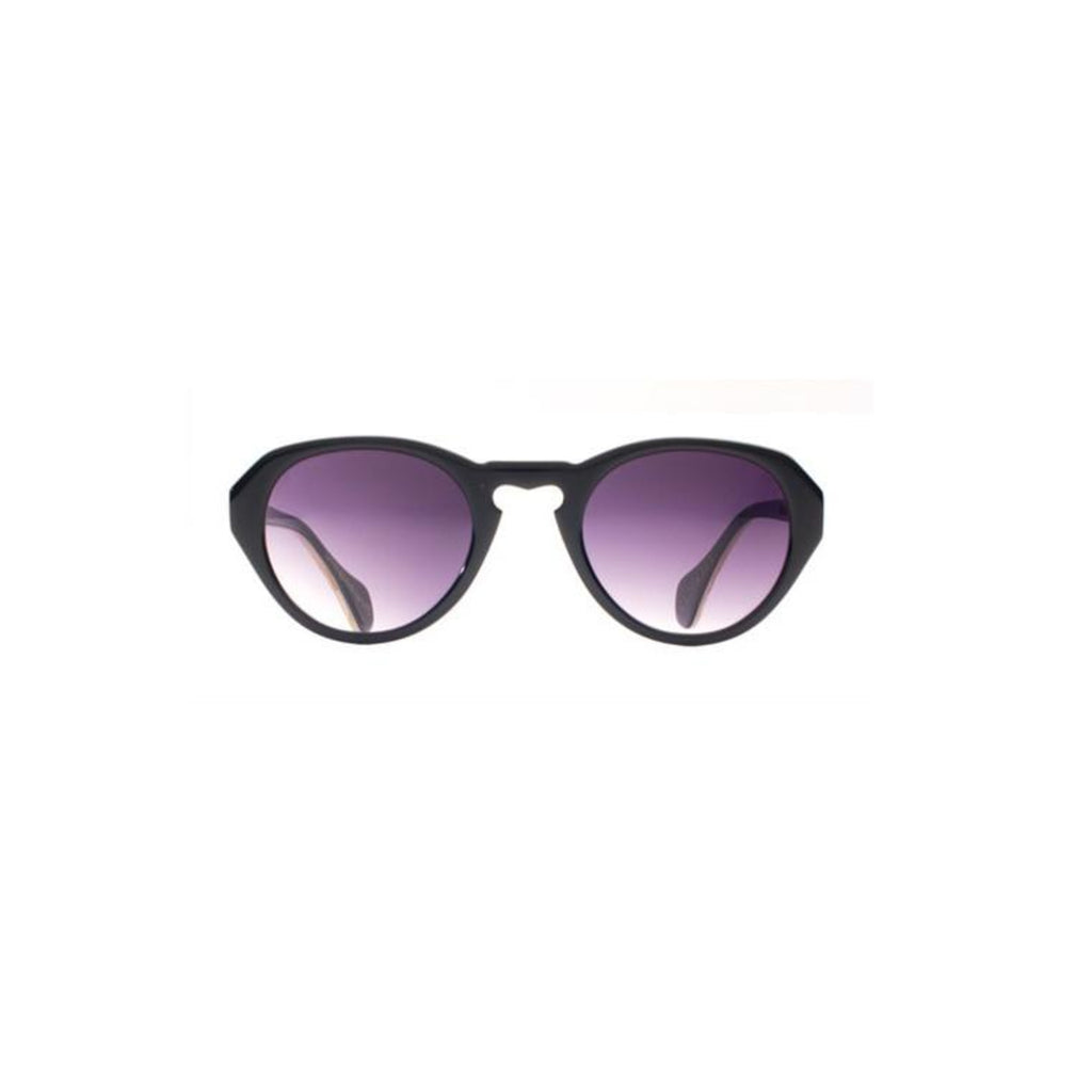Mileage Sunglasses / Black