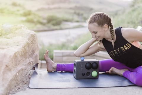 How Yoga can Enhance Recovery
