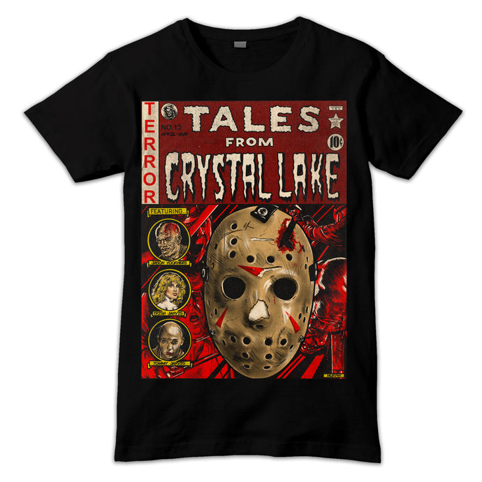 Tales From Crystal Lake T-Shirt