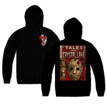 Tales From Crystal Lake Hoodie