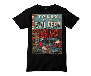 Tales Of The Evil Dead T-Shirt