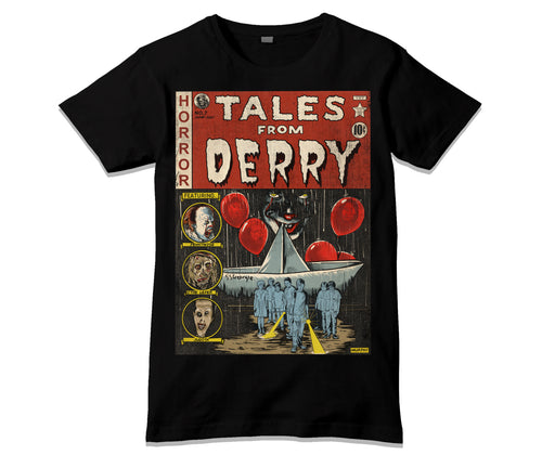 Tales From Derry T-Shirt