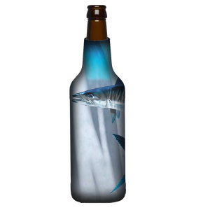 Sportfish Bottle Koozie