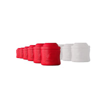 Monster Cooler 12 Pack - 6 Red 6 White