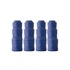 Monster Cooler 12 Pack Blue