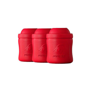 Monster Cooler Red 3 Pack