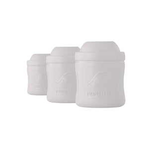 Monster Cooler White 3 Pack