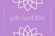 Load image into Gallery viewer, SoulShyne eGift Card