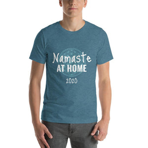 Namaste at Home- 2020 Unisex T-Shirt