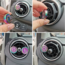 Load image into Gallery viewer, Essential Oil Diffuser Car Vent Clip