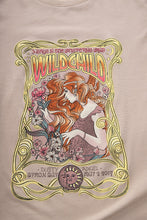 Load image into Gallery viewer, Wild Child T Shirt