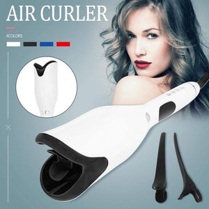 Automatic Air Spin Hair Curler