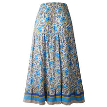 Load image into Gallery viewer, Boho Hi-Low Skirt