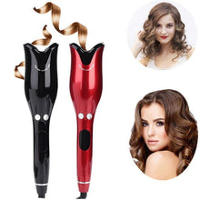 Load image into Gallery viewer, Automatic Air Spin Hair Curler