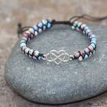 Load image into Gallery viewer, Infinity Heart & Tree of Life Bracelets