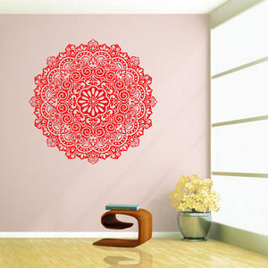 Mandala Wall Decals