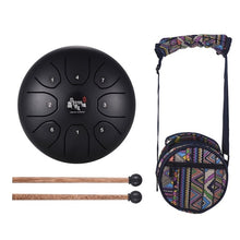 Load image into Gallery viewer, handpan hang drum case bag