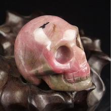 Load image into Gallery viewer, Mini Crystal Skulls