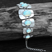 Load image into Gallery viewer, opalite bracelet