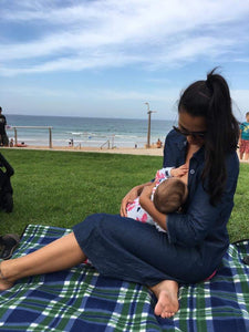Top 10 Benefits of Breastfeeding - written by an Australian Midwife