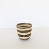 Traditional Fine Weave Basket ( X. Small) | 3