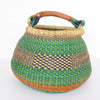Vessel Basket | 10