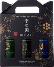 Ki No Bi Trio Gift Pack 3x200ml