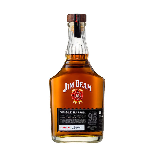 Jim Beam Single Barrel Kentucky Straight Bourbon 700ml