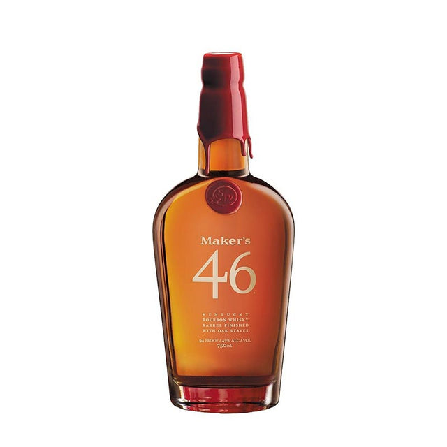 Maker's 46 Bourbon 750ml